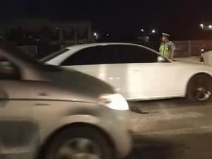 致敬中证军工 可爱的交通警察