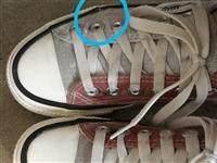 卓诗尼鞋子质量太差