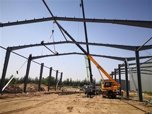 招钢结构安装工人包吃住大工270―300小工200元常年长期有活,地址山西太原。电话18734907
