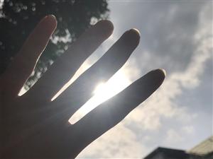 信丰人听说了吗?手指之间没有缝隙的人最会过日子了…