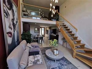 固安精装修公寓,7200起,现房,民水民电