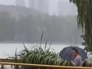 南昌艾西湖