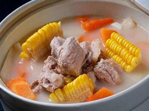 潢川的友们,能推荐一下哪家饭店的排骨汤比较正宗吗?谢谢!