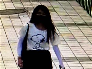 寻人!潢川一位17岁女孩离家出走,家人已报警,看到麻烦联系其家人……