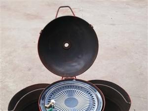 出售烧烤吊炉