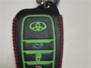 失物招领:中山路捡到一车钥匙,请失主尽快来认领!