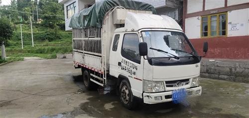 2012年轻型货车出售