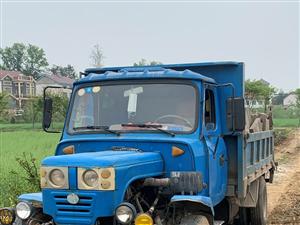 2015年12上牌农用自卸车