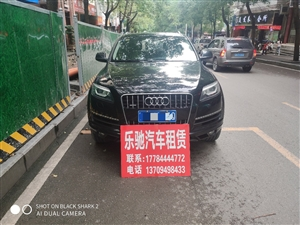 重庆乐驰汽车租赁有限公司