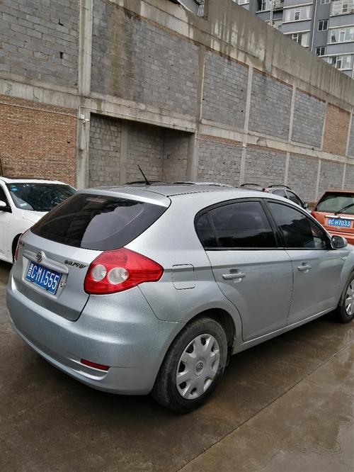 中华两箱车