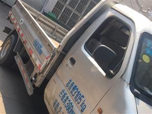 出售東風單排貨車