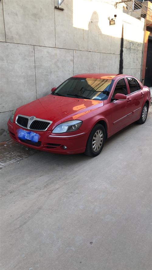 私家车 2010年 中华骏捷 1.6