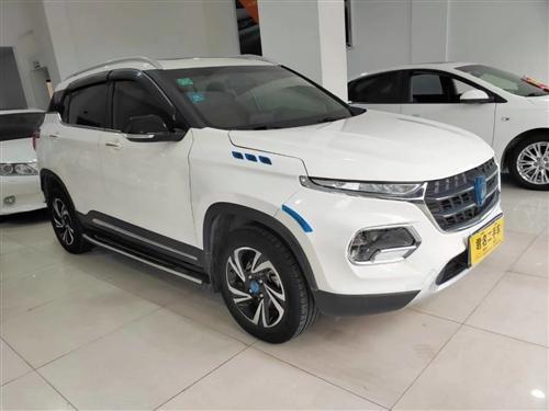 宝骏510 2019款1.5L 手动尊享型73kw