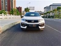 2015款   本田XR-V  1.5 L  经典