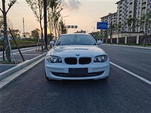 2010款,宝马1系(进口)运动限量版
