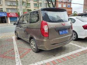 五菱汽车 五菱宏光 2016款 1.5L S舒适型
