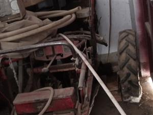農用拖拉機  可耕地  (或摩托車)