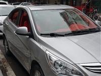 北京现代2012年手动挡转让