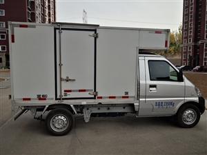 五菱箱式货车今年7月20号买的新车跑了2600公里
