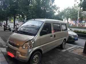 五菱荣光13年车