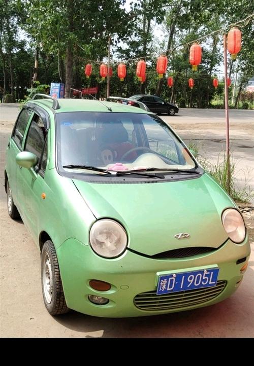 奇瑞QQ308