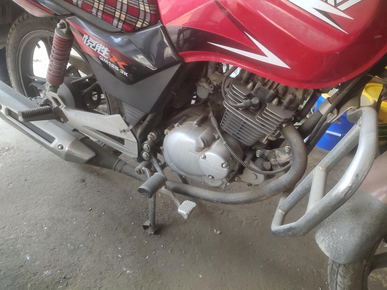 轻骑摩托低价