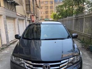 2014年本田锋范,1.5L手动挡,个人精品一手车