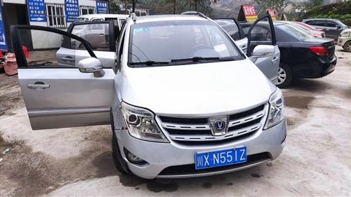 长安CX202012手动