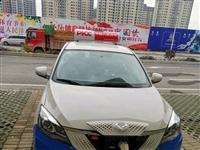 东风电动出租车