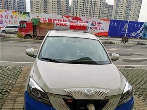 東風電動出租車