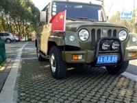 北京战旗  2.017款 2.0L