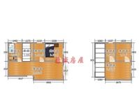 景晟小区(复式)3室3厅2卫37万元