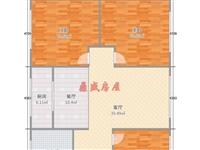 县医院家属楼地暖房产证齐全可按揭3室2厅1卫