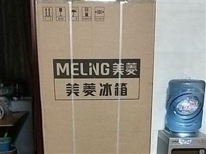 美菱冰箱,三�樱��伍_�T,型�BCD�C210K3B  �色金色,尺寸618*654*1761,正品,位...