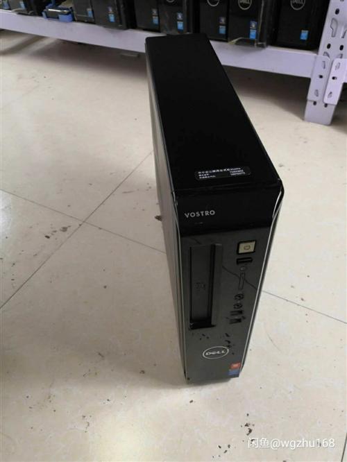九九新 二手品牌 戴尔 惠普 联想  一体机 台式机 笔记本  性能稳定 价格优惠 欢迎致电