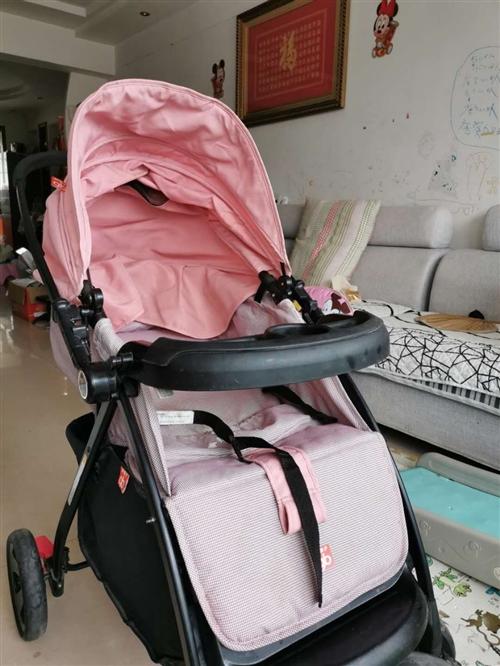 嬰兒手推車,原價800元,價格面議