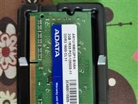 转让一个笔记本2G DDR3内存条