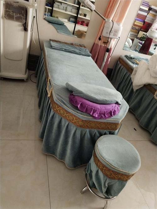 实木美容床特别结实特价150一张