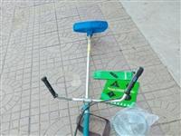 出售背负式割草机一台,八成新,价格400元,联系电话17732822861.辛集市区