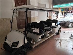 二手高尔夫球车出租出售