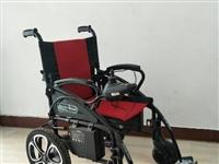 九層新電動輪椅低價出售