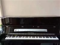 出售:珠江PN1    123   钢琴一台,价格13000元,联系电话:17839803778(非...