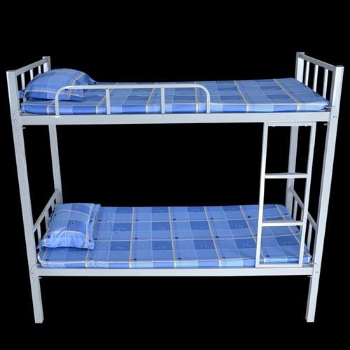出售上下鋪《厚壁》鐵床兩張,八成至九成新,原價300多一張,現價150一張,有意者電話或微信:158...