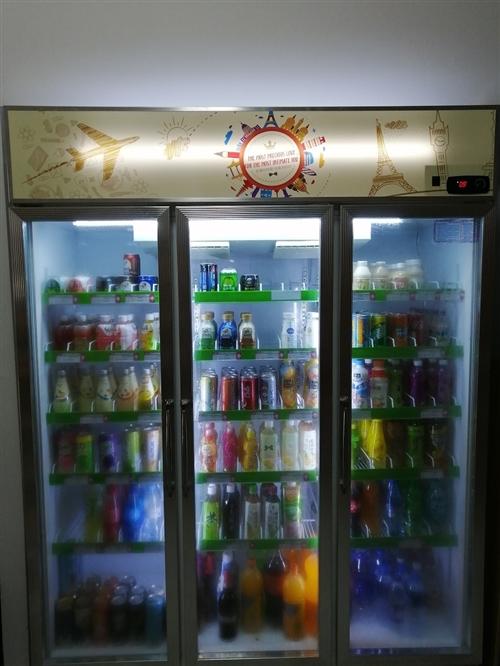 三门冰箱,