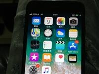 出售一部国行苹果7手机128G,个人一手带包装盒,功能全部正常,刚换电池
