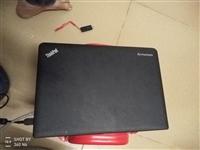 低价出售四代i3 联想笔记本型号 e440 .. 内存4G.  硬盘500g  独显 2g 性能稳定...
