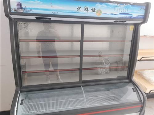 1.8米保鮮柜   冷藏冷凍兩用