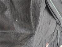 九成新dn40国标镀锌钢管,新扣件,