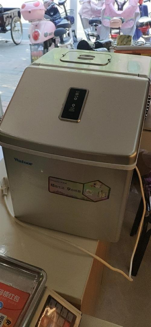 小型制冰机,用了几次,想要的直接联系我