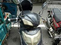 二手电瓶摩托车,由于闲置,现低价处理了。